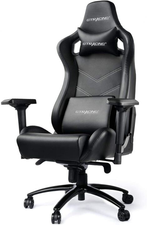 Best Gaming Chairs for Big Guys Under 300 Gtracing Luxury