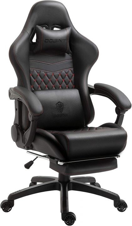 Best Gaming Chairs for Big Guys Under 300 Dowinx