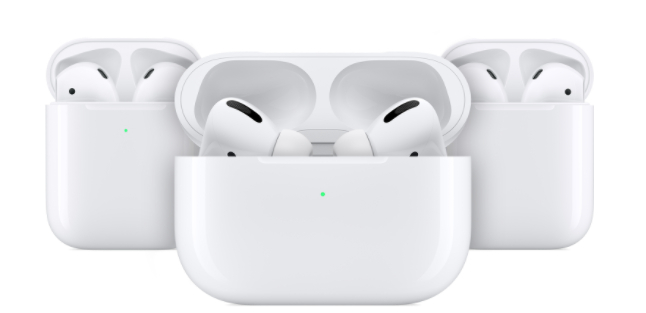 Airpods-Fall