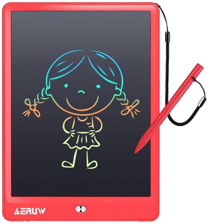 Beste Zeichentabletten für Kinder im Alter von 8-12 Jahren Eruw Tablet