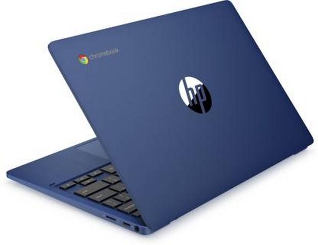 HP bringt erschwingliches Chromebook in Indien auf den Markt
