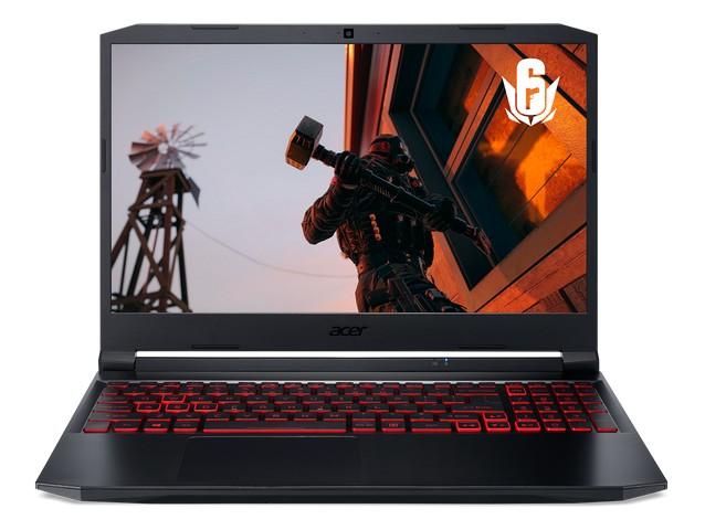 Acer Nitro 5 mit Ryzen 5000er CPU in Indien feat