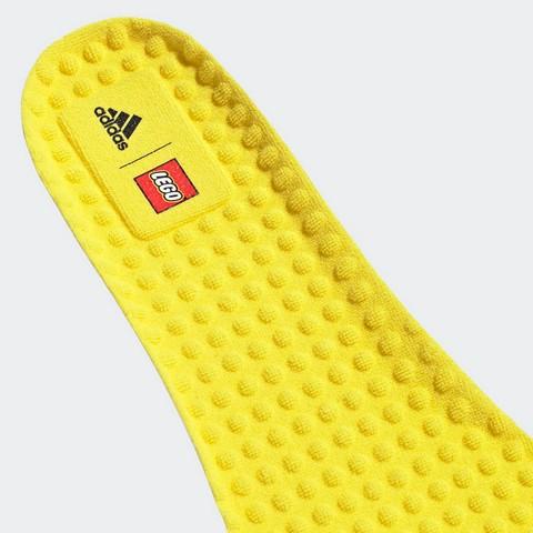 Adidas Ultraboost DNA X Lego Platten Schuhe