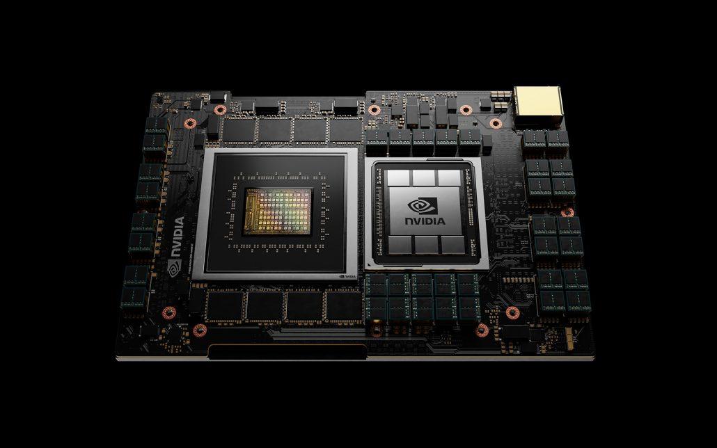 NVIDIA Grace CPU _Offiziell