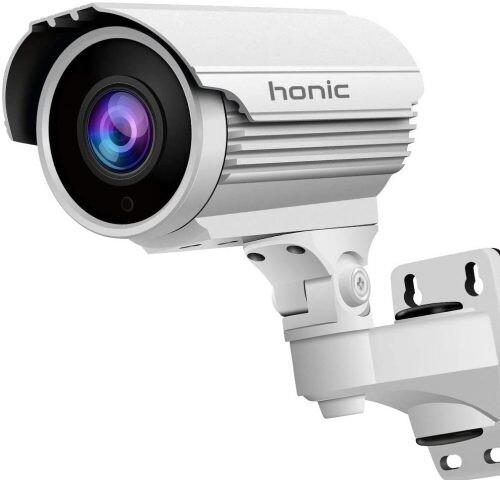 Beste Home-Überwachungskameras ohne Wifi Honic