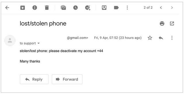 Mit dem WhatsApp-Hack können Angreifer Benutzerkonten deaktivieren