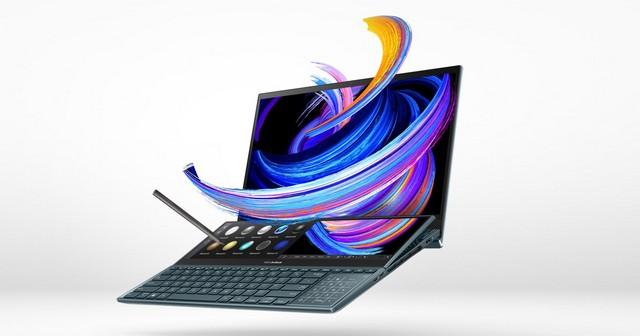 Asus bringt Zenbook Duo 14 und Pro Duo 15 in Indien auf den Markt