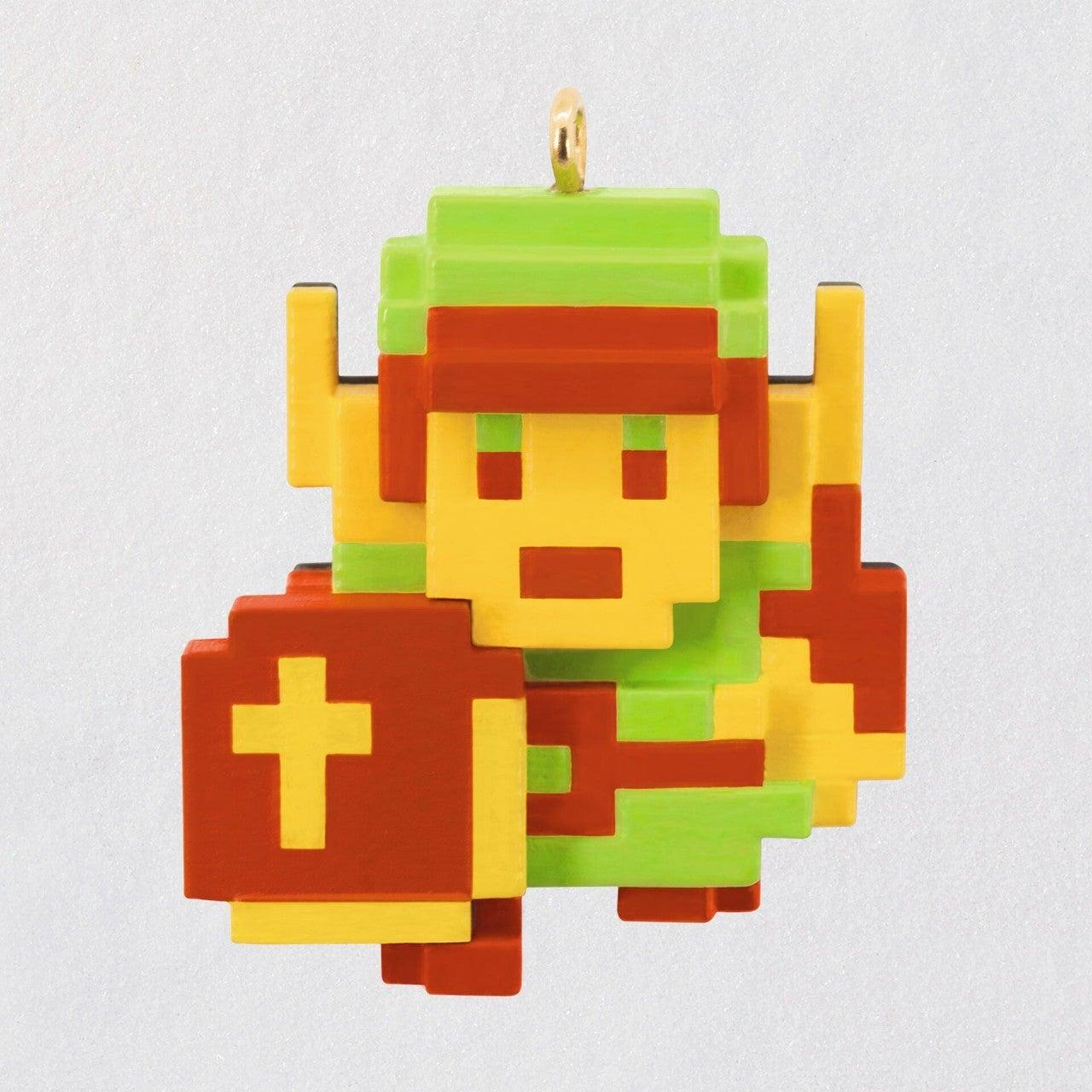 Mini-Nintendo-Die-Legende-von-Zelda-Link-Andenken-Ornament_899QXM8335_01