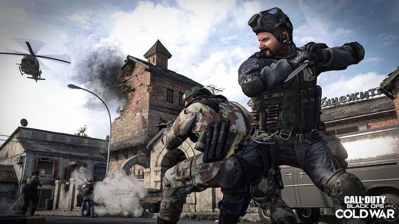 Call-of-Duty-Preis