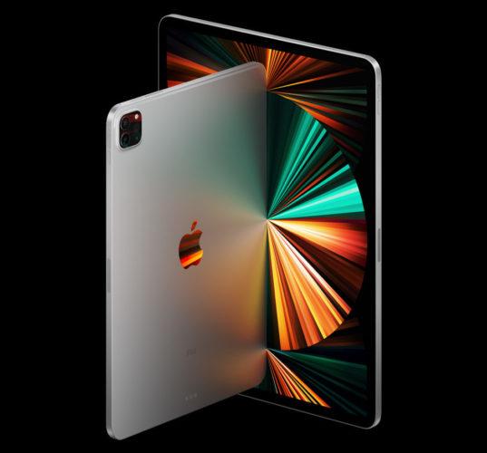 iPad Pro mit Mini-LED-Display gestartet