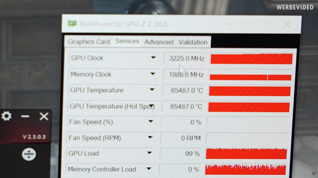 Die PowerColor Radeon RX 6900 XT Liquid Devil Ultimate erreichte einen wahnsinnigen 3,2-GHz-GPU-Frequenz-Weltrekord bei LN2-Kühlung.
