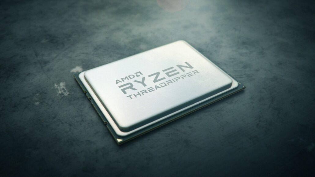 AMDs Ryzen Threadripper 5000 'Chagall' HEDT-CPUs der nächsten Generation erhalten vorläufigen Support. Der Start wird für August erwartet