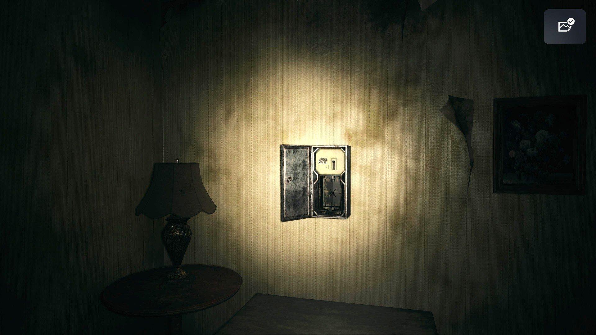 Resident Evil Village House Beneviento
