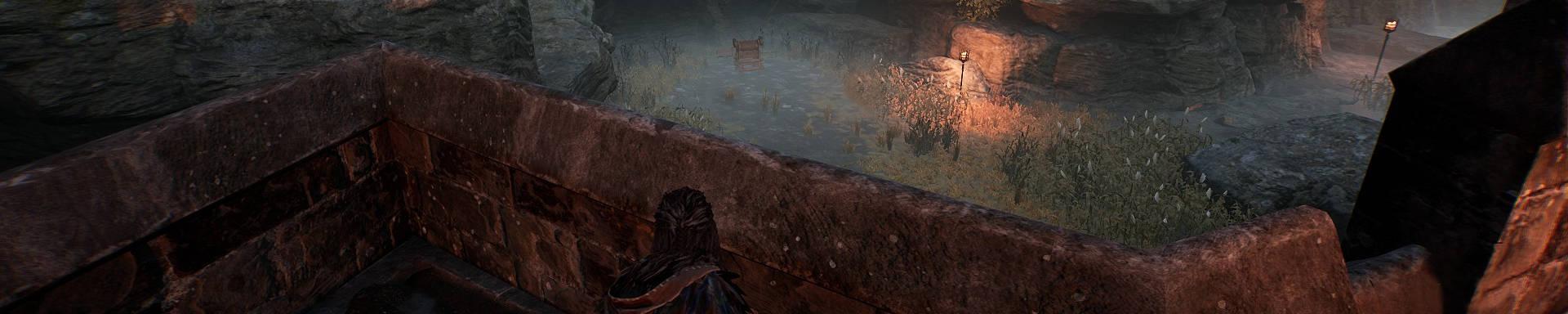Hood Outlaws & Legends Marshland Kartenführer - Windenscheibe
