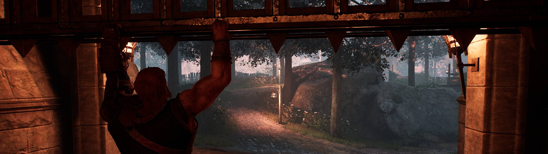 Hood: Outlaws & Legends Guide für Anfänger - Fallgatter