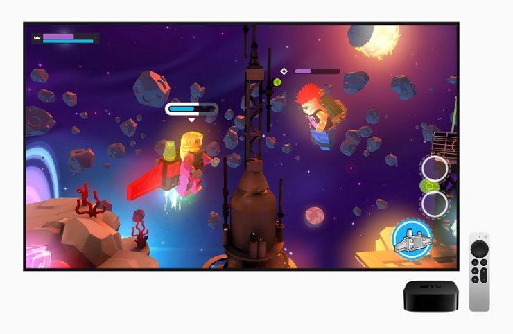 Apple TV Farbkalibrierung Schlechtere Bildqualität
