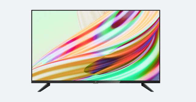 oneplus tv 40Y1-PC