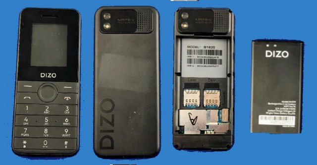 Realme DIZO Produkte online entdeckt