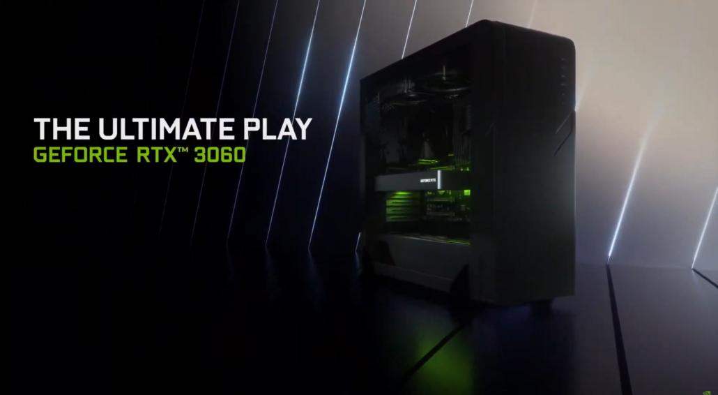 NVIDIA Hash-Rate Limited GeForce RTX 3060-Grafikkarten werden anstelle von Spielern an E-Cafés in China geliefert