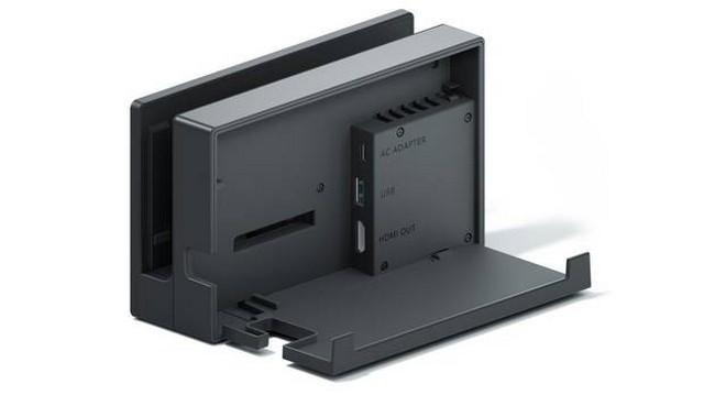 Neue Details zu den kommenden Nintendo Switch Pro-Oberflächen