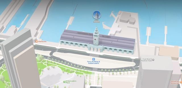 3D-Karten Macos 12 Monterey