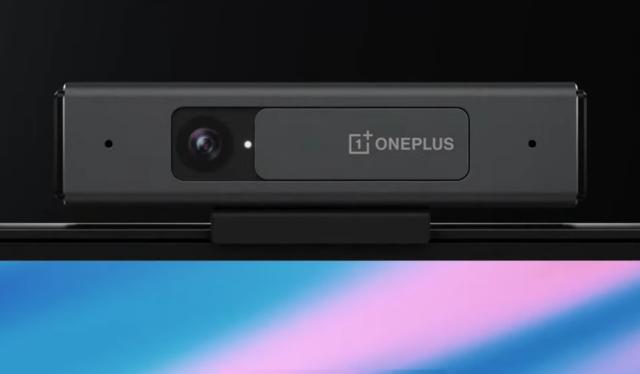 Oneplus TV-Kamera