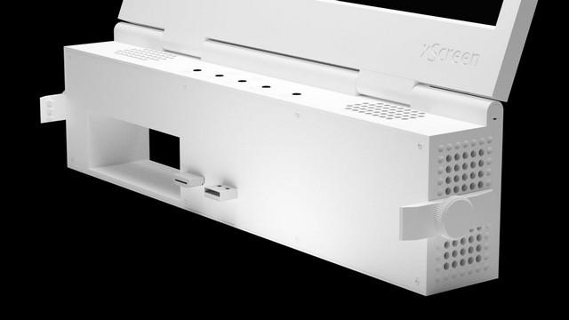 xScreen xbox externes Display 2