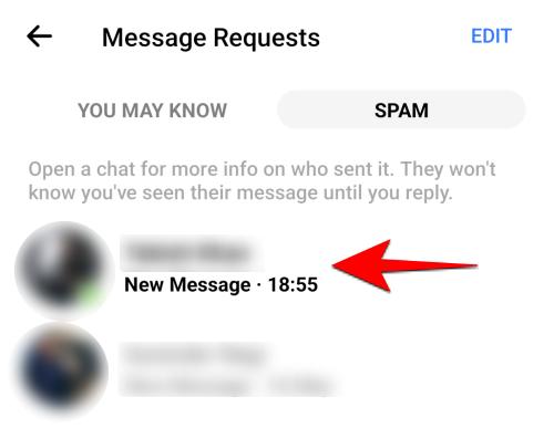 Nachricht gelesen ausschalten facebook Facebook Messenger: