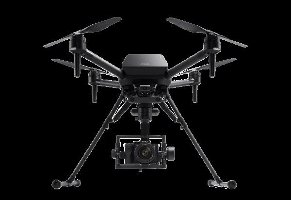 Sony Drohne