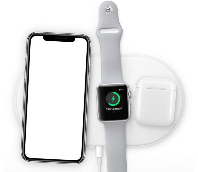 iPhone 13 Reverse Wireless Charging