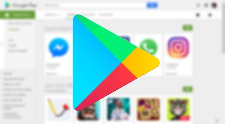 Google Play Store Klage Samsung Galaxy Store
