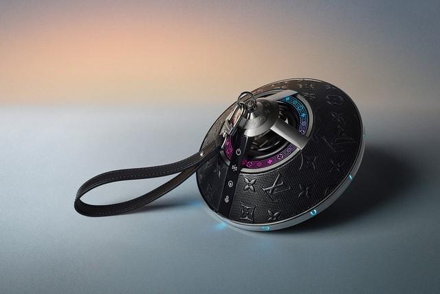 Louis Vuitton Horizon beleuchtet kabellose Lautsprecher