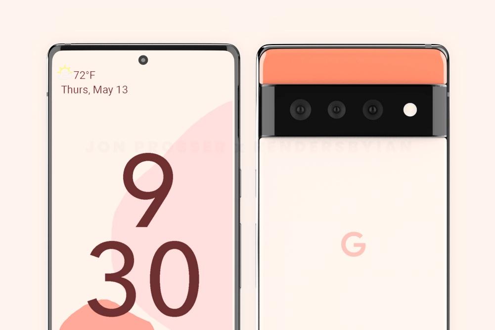 Google Pixel 6 Erscheinungsdatum, Spezifikationen, Whitechapel-Chipsatz, Preis und mehr - groß